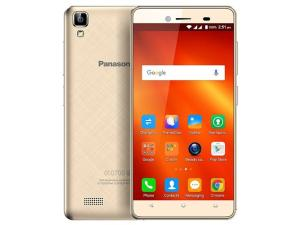 Panasonic T50 launches for Rs. 4,990