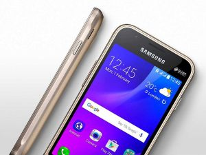 Samsung Galaxy J1 Mini (2016) announced