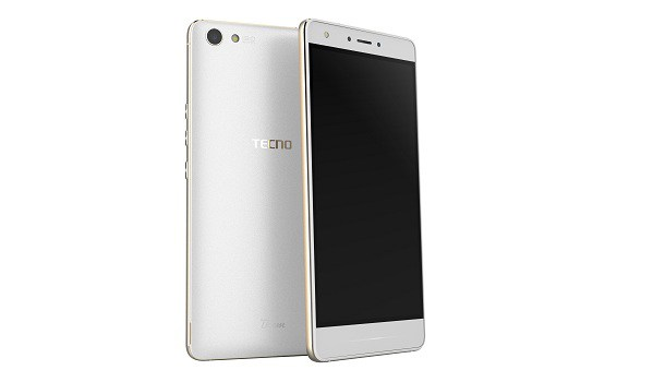 Tecno Boom J8 with 2GB RAM, 13MP camera arrive