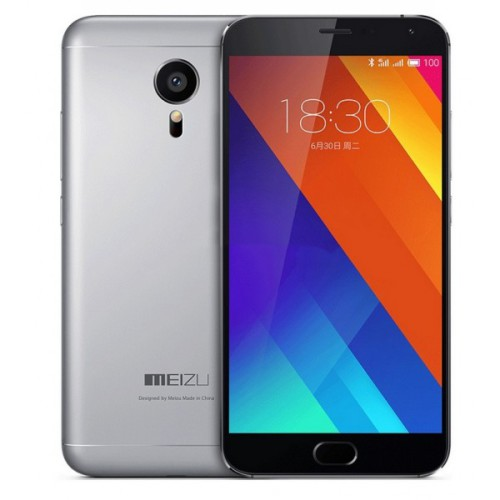 5.5 inches Meizu MX5e announced_Image 1_Naija Tech Guide