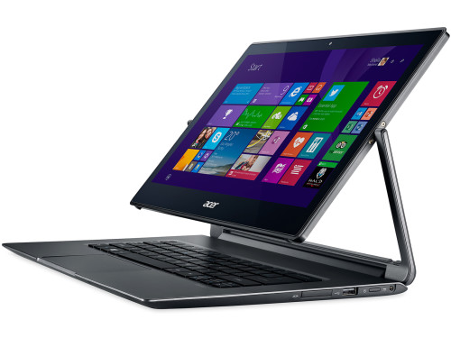 Acer Aspire S 13 ultra-slim Windows 10 notebook and Aspire R 15 convertible announced_Image 2_Naija Tech guide