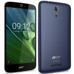 Acer Liquid Zest Plus launches with 5000mAh Battery