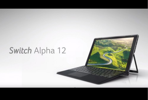 Acer Predator 17 X VR-ready notebook, Switch Alpha 12 liquid-cooled 2-in-1 announced_Image 3_Naija Tech Guide