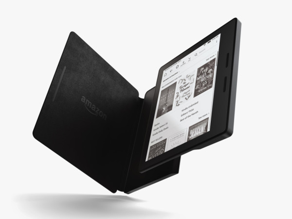 Amazon Kindle Oasis looks shockingly different_Image 1_Naija Tech Guide