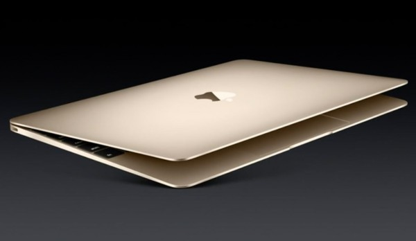 Apple refreshes the MacBook and MacBook Air laptops_Image 2_Naija Tech Guide