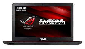 ASUS launches 4 ROG series Gaming Notebooks in India