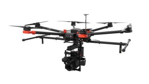 DJI M600 High Powered Drone for Professional Aerial Photography