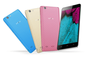 Infinix Hot 3 launched in Nigeria