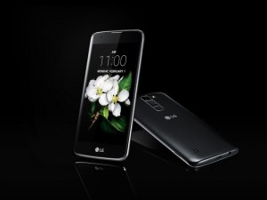 LG K7 LTE and K10 LTE 'Made in India' Smartphones launched