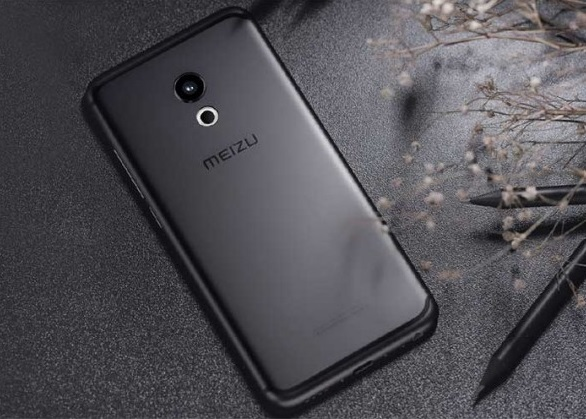 Meizu Pro 6 shows off its new design in an official image_Image 1_Naija Tech Guide