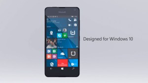 Microsoft Lumia 650 spotted on Amazon India