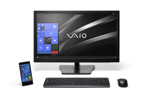 VAIO's Windows 10-powered Phone Biz launched_Image 3_Naija Tech Guide