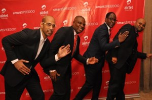 Airtel Nigeria unveils new data plan Smart Speedoo