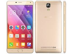 Gionee Marathon M5 Plus with 5020mAh battery hits stores in India
