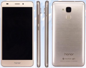 Huawei Honor 5C spotted at TENAA