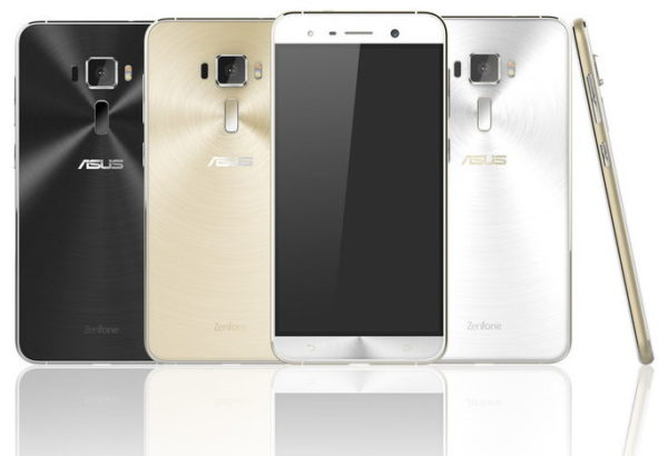 Asus ZenFone 3 variants Teased ahead of Computex_Image 1_Naija Tech guide