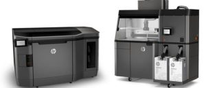 HP Jet Fusion 3D printers could revolutionize 3D printing