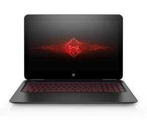 HP Omen 15.3 inch and 17.3 inch Gaming Laptops announced