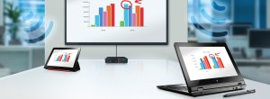 Lenovo Smart Meeting Room Solution launched