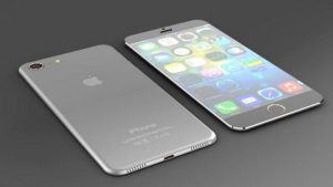 iPhone 7 release nears as production begins on 3 models