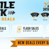 Jumia Mobile Week 2017 tagged Race for Deals Announced