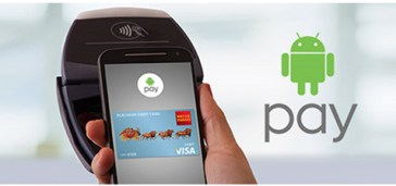 Google: Android Pay get rebranded as Google Pay, packs additional features.