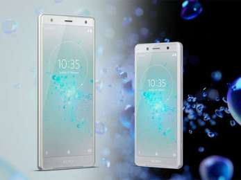 First look at Sony's new launches at MWC – Xperia XZ2 and Xperia XZ2 Compact