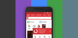 Opera News application crosses the 1 million download mark in less than a month