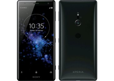 Xperia XZ2 vs Galaxy S9/ S9+: Display