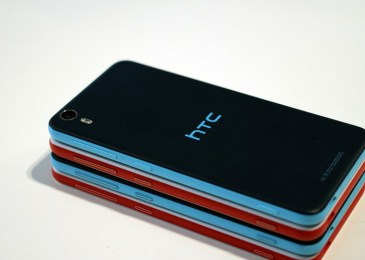 HTC Desire 12 plans to bring 18:9 aspect ratio, SD chipset to low-end users