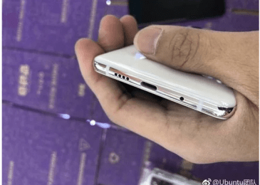 Alleged Xiaomi Mi 7 images leak, shows off all sides of the device