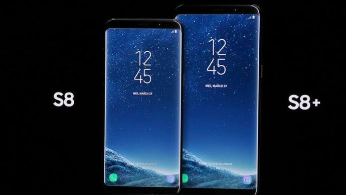 Chinese variants of Galaxy S8/ S8+ starts getting Oreo today