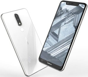 Nokia X5 to Launch July 11: Here's all we know