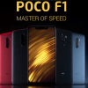 First Pocophone F1 OTA update fixes camera issues & other bugs