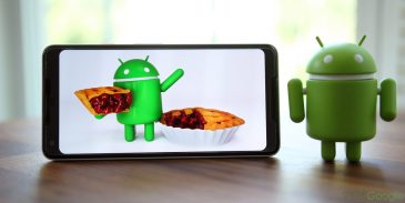 Google announces it's latest OS, the Android 9 Pie