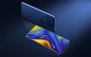 Xiaomi Mi Mix 3 launched with Ultimate Full Display and Magnetic Camera Slider
