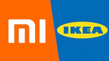 IKEA partners Xiaomi to launch a wireless charging table