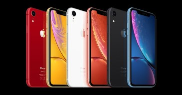 Leak: Apple to introduce new colours to the iPhone XR successor lineup
