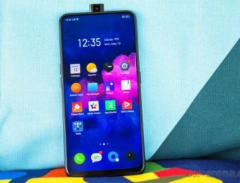 Realme X finally launches with a mechanical camera, 128GB storage, 8GB RAM and more