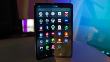 Samsung Galaxy Fold issues don't look to be coming to an end soon