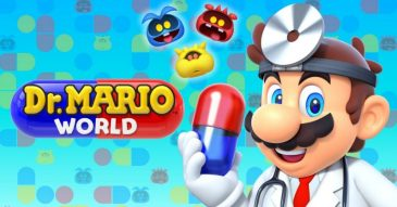 Dr Mario world is coming to Android and iOS on July 10