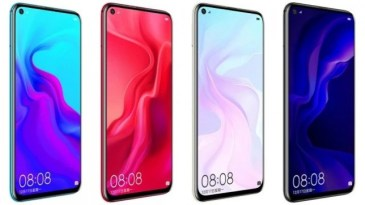 Huawei could launch four Nova 5 series instead of three