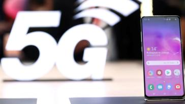 Samsung on track to release the first Affordable 5G Smartphone