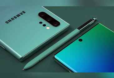 Galaxy Note 10 might not get SD card support on both models in lineup