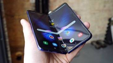 Samsung could relaunch the Galaxy Fold alongside Note 10 series