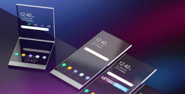 Sony could be working on a rollable phone to be launched this year
