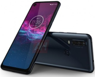 Motorola One Action is closer to launch as it gets NTBC certification