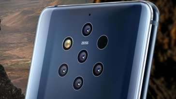 Nokia 9 Pureview makes it to a new market, but we can't get it in Africa yet