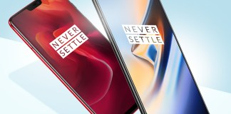 New beta updates start rolling out to the OnePlus 6/ 6T