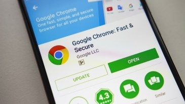 Chrome 77 brings Site Isolation feature to Android phones